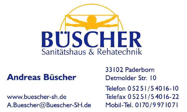 Sanitätshaus Büscher